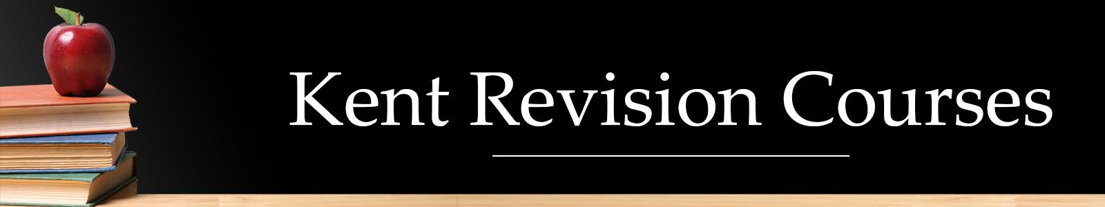 kent revision, courses, study, a level