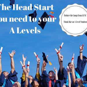 Kickstart A Level Courses