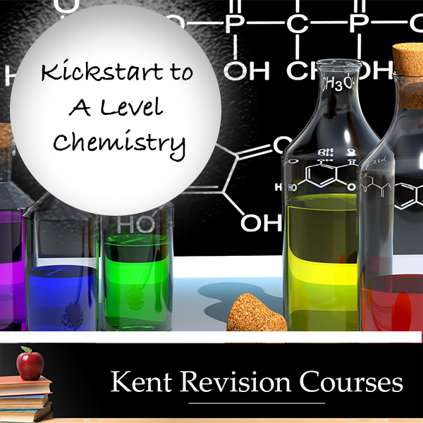 A Level Chemistry, Headstart to A Level Chemistry, Chemistry Tutor, Online Tutor, Chemistry Revision Course, A Level Chemistry