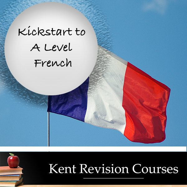 French Kickstart course, A Level French Course, Online Tutoring, French A Level, Headstart to A Level, A Level French, A Level Revision Course