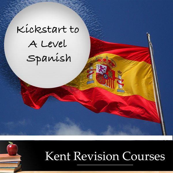 A Level Spanish Course, Online Tutoring, Spanish A Level, Headstart to A Level, A Level Spanish, A Level Revision Course