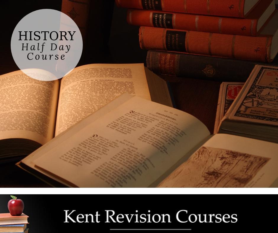 Gcse history coursework